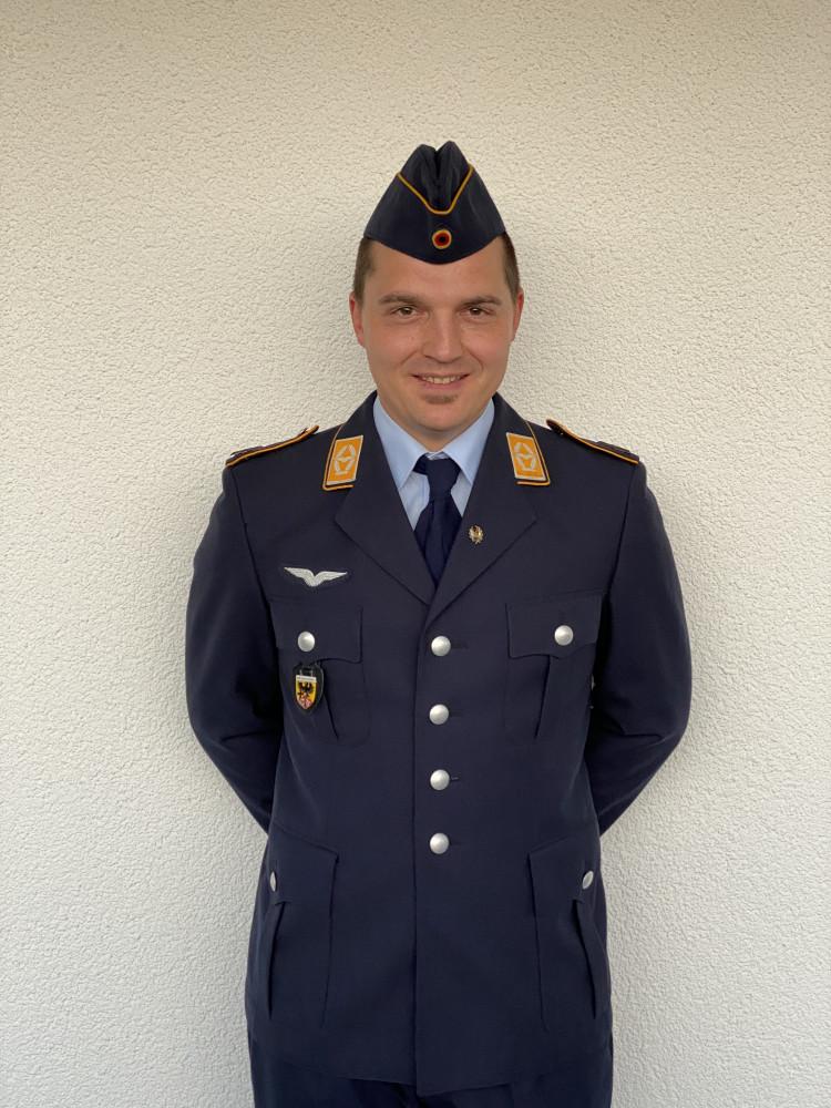 OG d. R. Johannes Roth