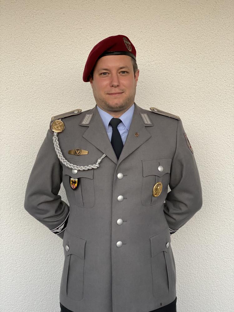 SU d. R. Markus Müller